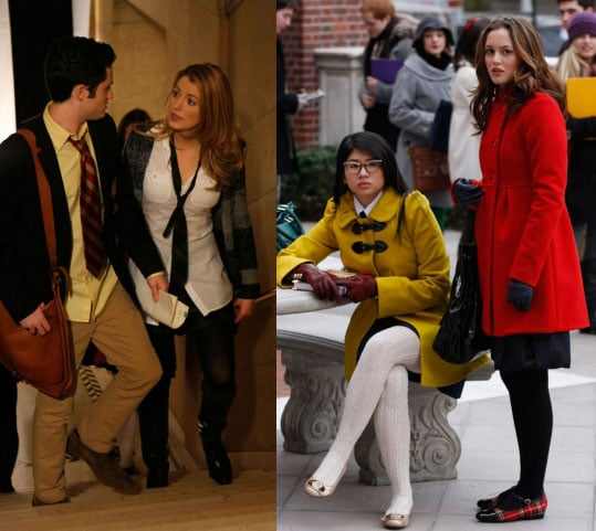 "Gossip Girl Fashion Quiz: ""Carnal Knowledge"""