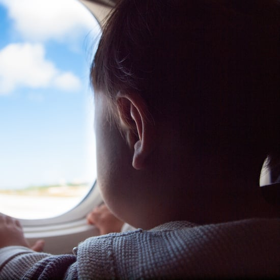 Tips For Flights With Babies