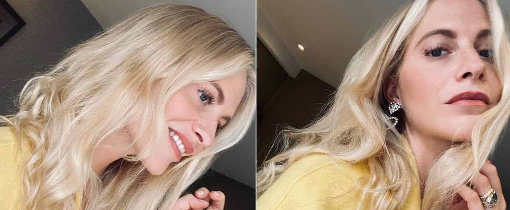 Atomic Blonde Hair Colour Trend For Summer 2021
