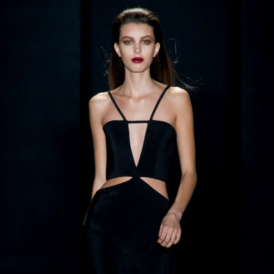 Cushnie et Ochs Runway | Fashion Week Fall 2013 Photos