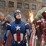 Marvel's Phase 1