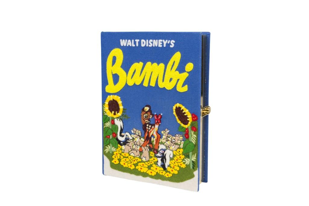 Olympia Le-Tan x Bambi