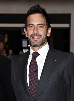 Marc Jacobs Gets Hair Transplant