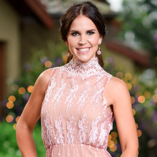 Natalie Holmberg The Bachelor Elimination 2017 Interview