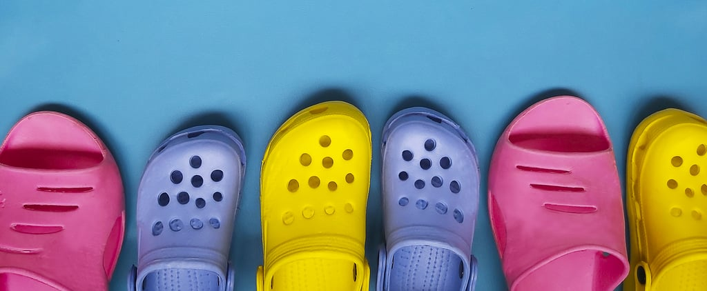 Crocs Is Donating Free Shoes to Healthcare Workers