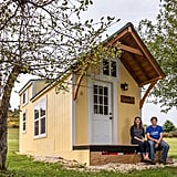 Keep on the Sunny Side by Brevard Tiny House Company