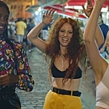 """All I Am"" by Jess Glynne"