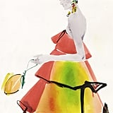 The Dress Sketch