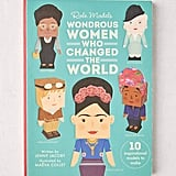 Wondrous Women Who Changed the World by Jenny Jacoby