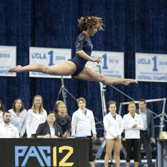 Katelyn Ohashi Still Has Her Drop Splits: Watch This TikTok