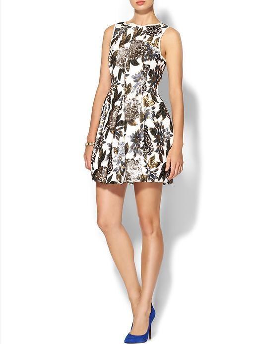 Keepsake Wonderfall Dress