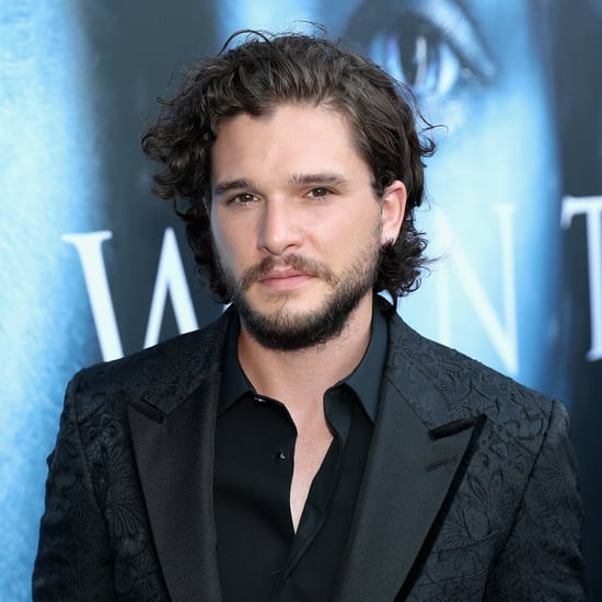 What Is Kit Harington's Real Name?