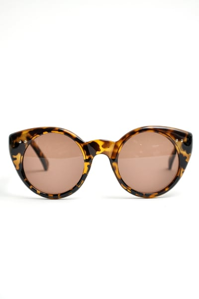 Spitfire's Weekend sunglasses ($35) are an affordable way to supply your friend with a new twist to their sunnies collection.
