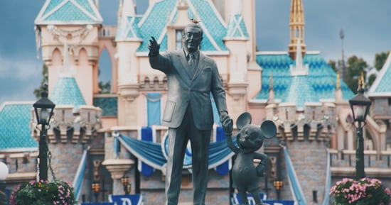 How to Manage Disneyland While Pregnant and With Kids