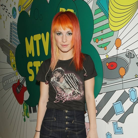 Hayley Williams Good Dye Young Hair: Where to Buy in the UK?