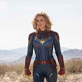 Captain Marvel Challenge 2019