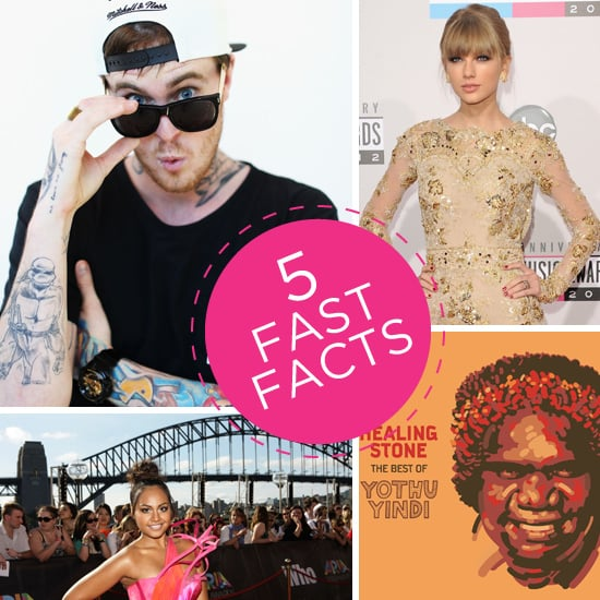 Everyone's Talking About the ARIA Awards — Here's What You Need To Know
