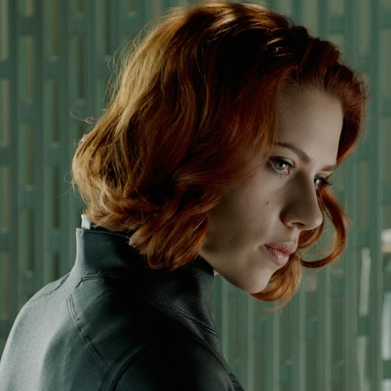 Black Widow Movie Details