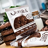 Quest Nutrition Protein Cookies