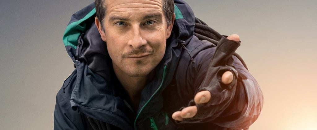 What Is Netflix's You vs. Wild With Bear Grylls About?