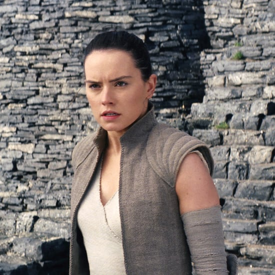 Who Are Rey's Parents in Star Wars?