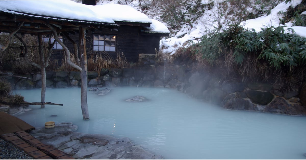 10 Amazing Hot Springs Around the World You Can Actually Soak In
