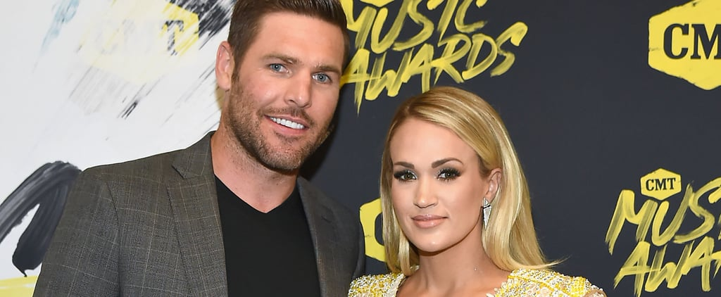 Carrie Underwood and Mike Fisher Miscarriage News 2018