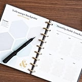 2019 Fitness Planners