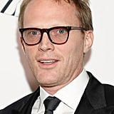 Paul Bettany as Prince Philip (Rumored)