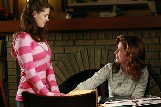 "Desperate Housewives Recap: Episode 13, ""Hello, Little Girl"""