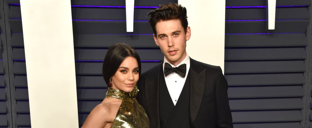 Vanessa Hudgens and Austlin Butler Break Up