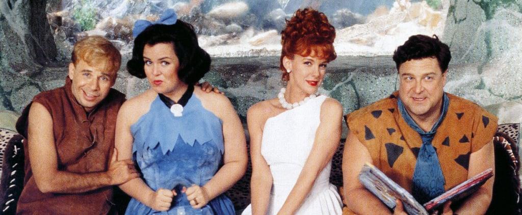 Is the Flintstones Movie on Netflix?