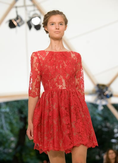 Erdem's Spring 2011 London Fashion Week Show Pictures and Runway Review