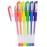 Jot Neon Gel Pens ($1 per pack)