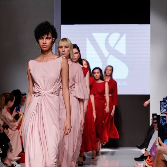 Facts about Arab Fashion Week 2019