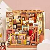 Rolife Miniature Wooden House Kit