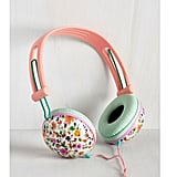 Cute Headphones For Rocking Out or Blocking Out