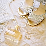 41. Shoes With Perfume