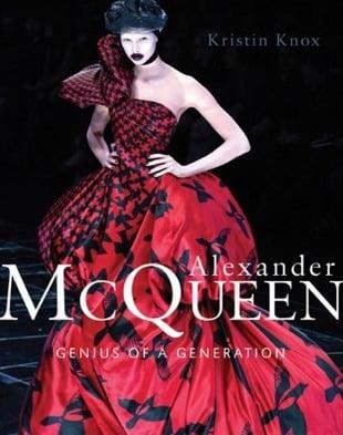 Alexander McQueen Book 2010-04-15 05:00:22