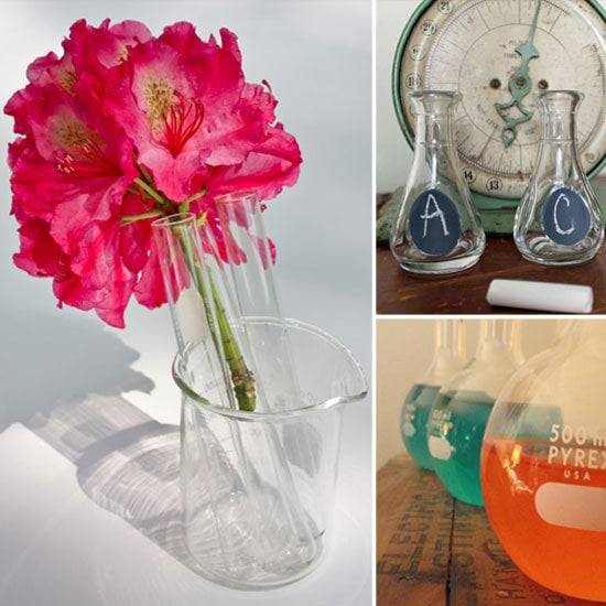 Scientifically Charged Vases For an Electric Valentine's Day