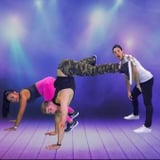 "Twerk It Out With the Fitness Marshall's Latest Dance Video to ""Kream"""