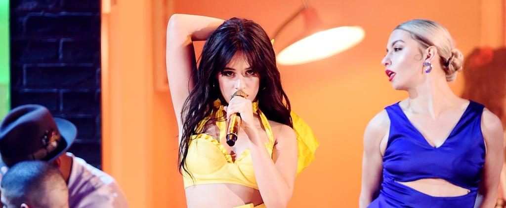 Best Camila Cabello Performances