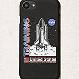NASA UO Exclusive iPhone 8/7/6 Case