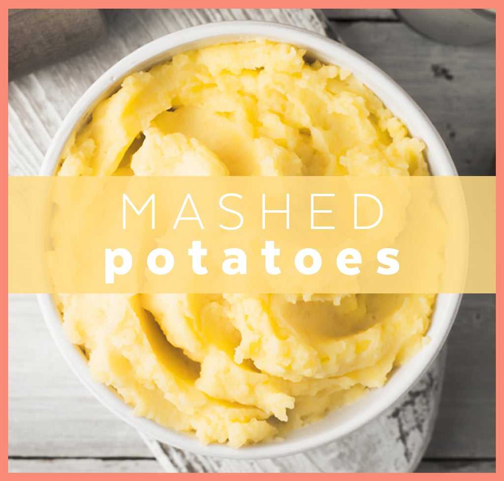 Though milk isn't a crucial ingredient in mashed potatoes, you can't deny that it makes them so much more luscious. Oat milk and a bit of vegan butter will help you create the same silky, creamy effect without the dairy.