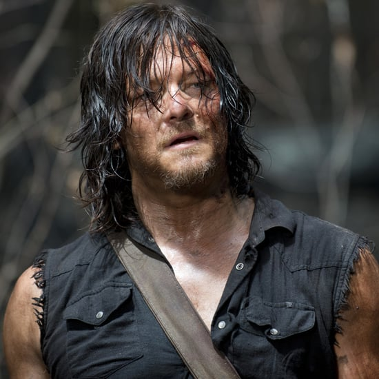 The Walking Dead Season 7 Teaser Hint About Daryl