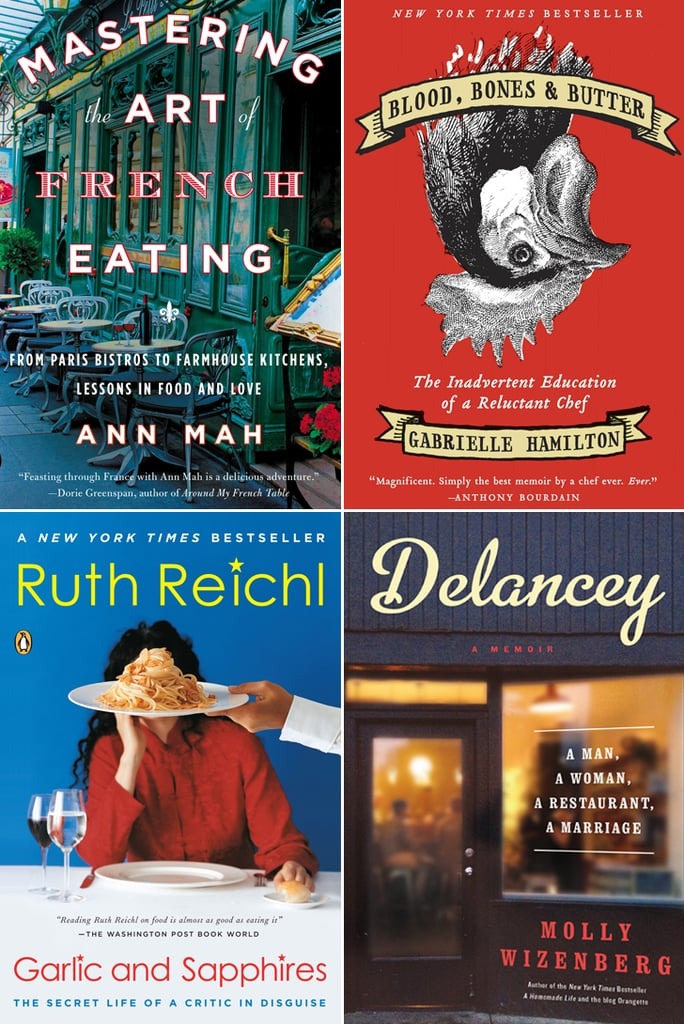 Best Audiobooks For Foodies