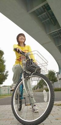 In Praise of Urban Biking