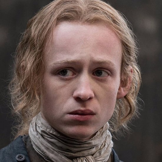 John Bell Interview For Outlander