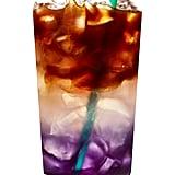 Starbucks Butterfly Pea Lemonade Cold Brew
