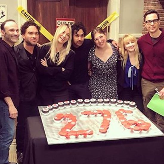 The Big Bang Theory Becomes the Longest-Running Sitcom